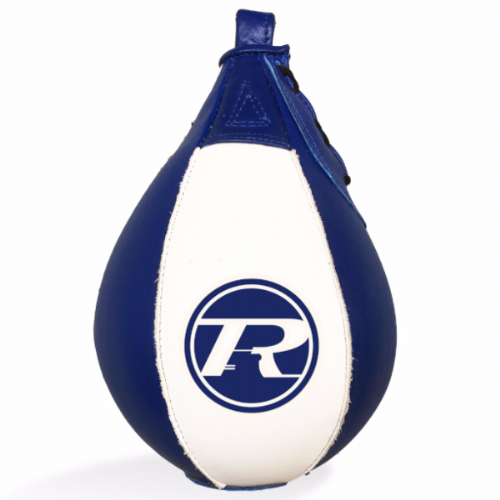 Ringside Speedball Blue/White